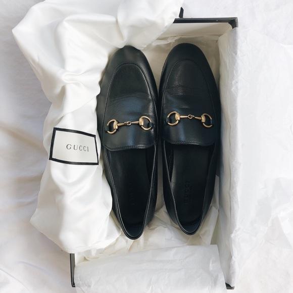 12c6e4a4c Gucci Shoes | Brixton Convertible Loafer | Poshmark